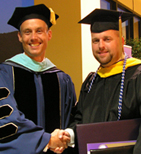 May2011GraduationDr.JohnSherlockMarkLee