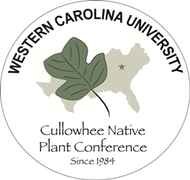 Native Plant Conference Logo