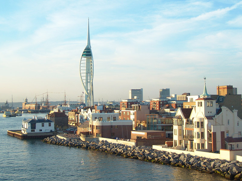 Bilateral Exchange Programs - University of Portsmouth