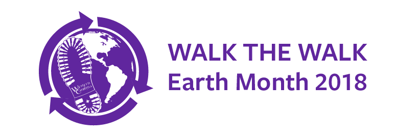 earth month 2018