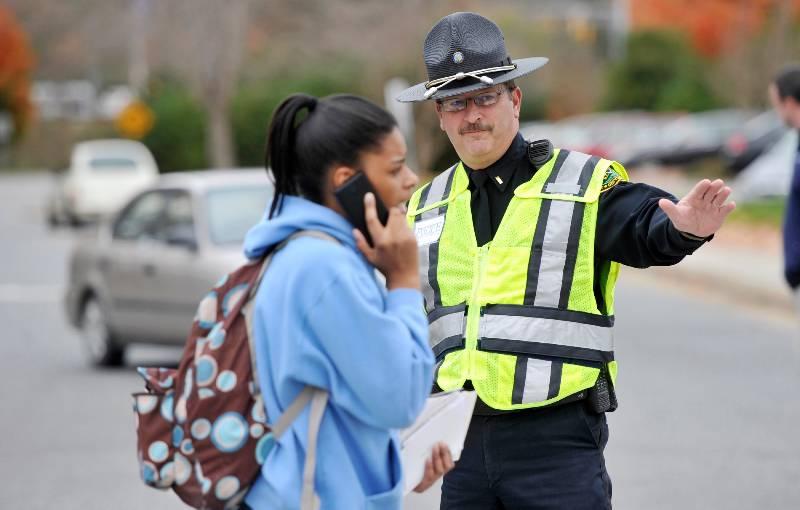 Western Carolina University - University Police