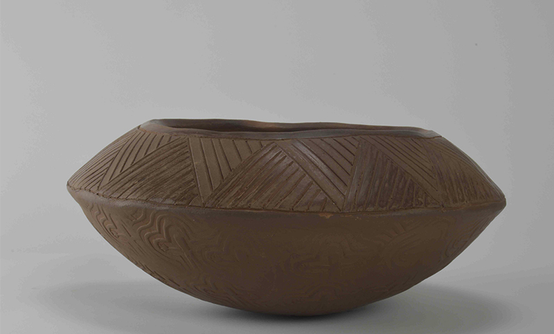 Ancient Forms, Modern Minds: Contemporary Cherokee Ceramics