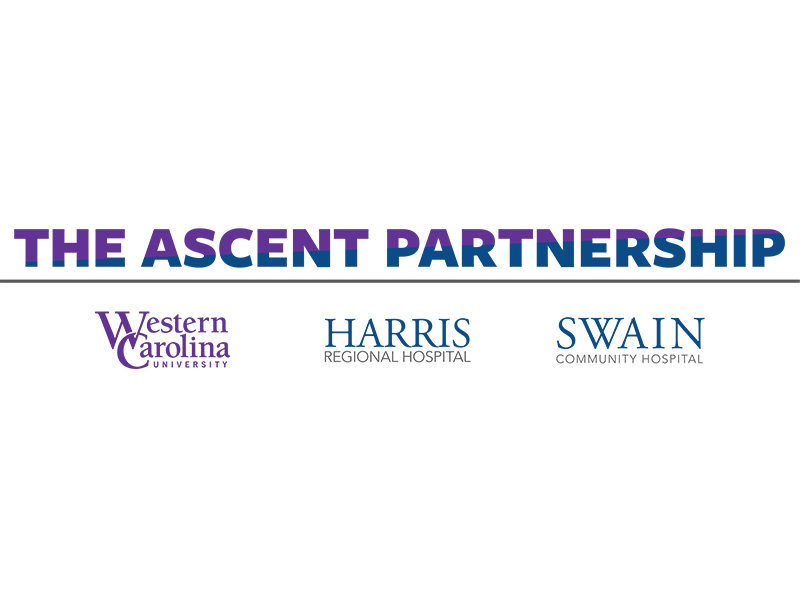 The Ascent Partnership Logo