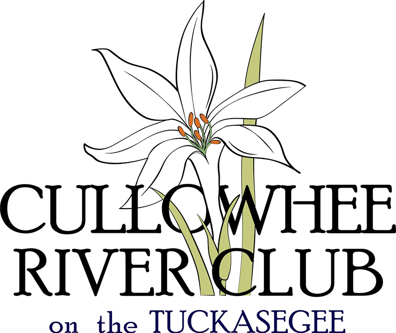 Cullowhee River Club Logo