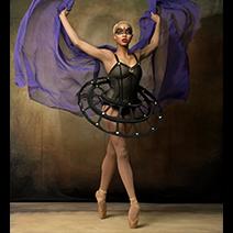 Hiplet Dancer