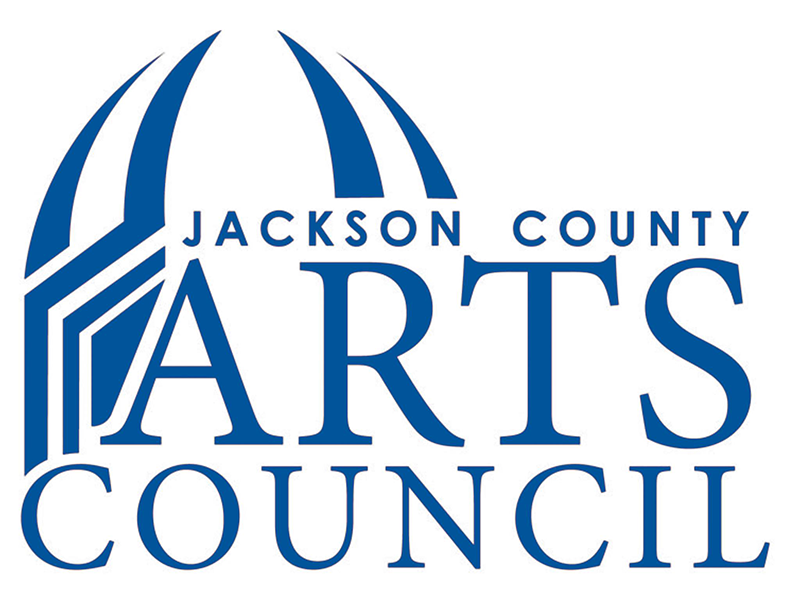 Jackson County Arts Council Logo