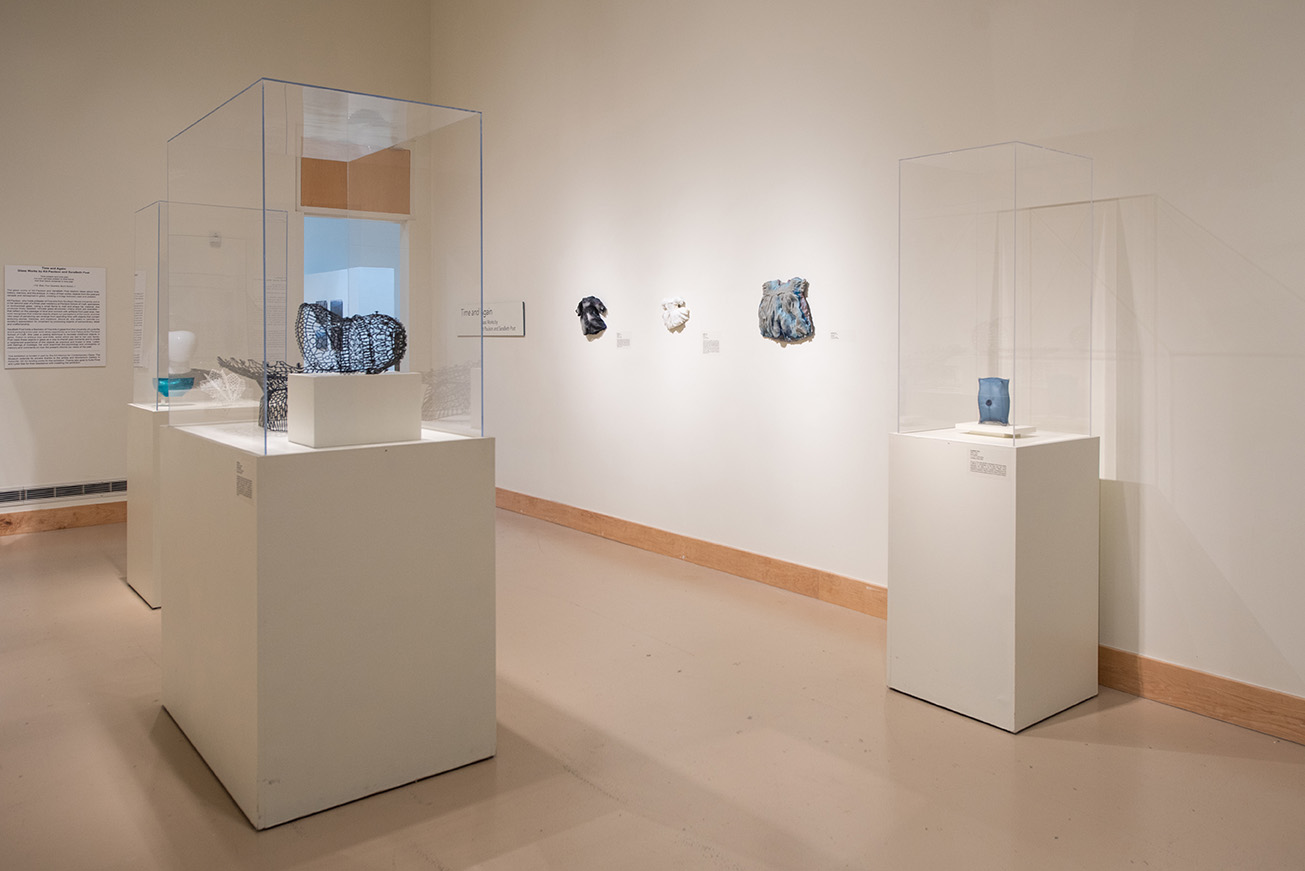 Time and Again Installation View