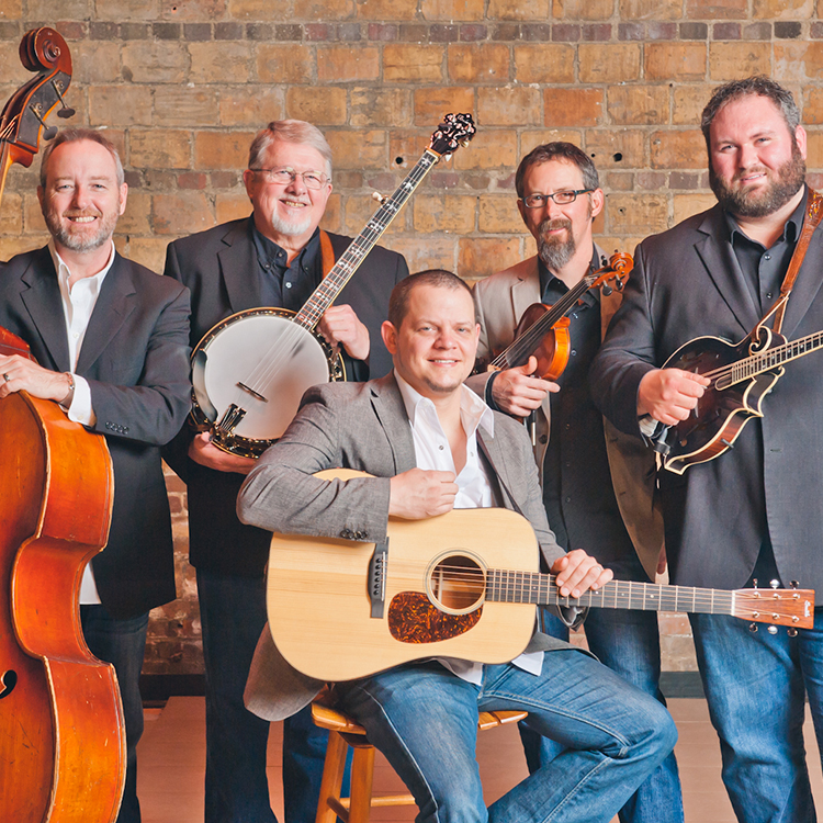 Balsam Range to perform July 27 on University Center lawn