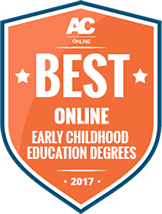 BK Best Online Early Childhood Degree