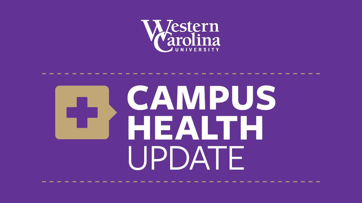 Wcu Academic Calendar 2022.Western Carolina University Campus Update