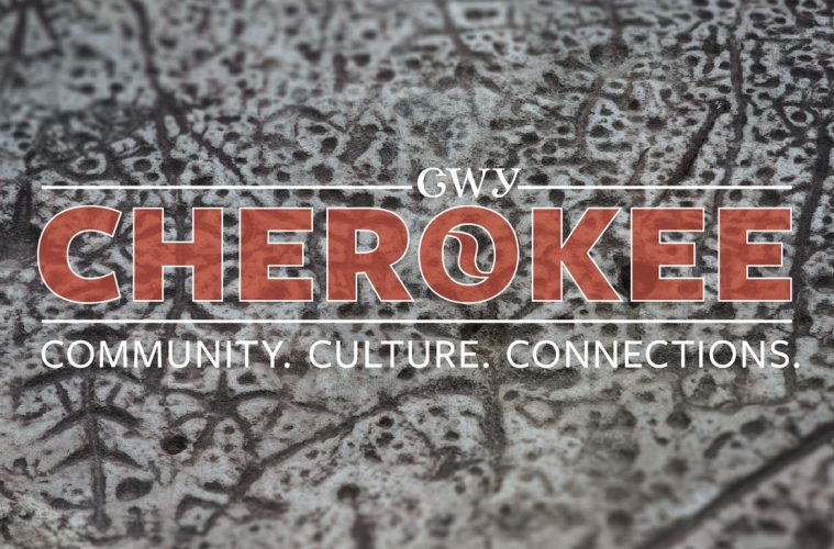 Campus Theme : Cherokee