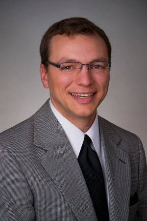 Chris Parrish