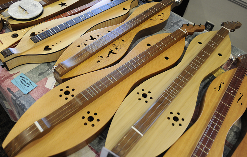 Picture of Dulcimers
