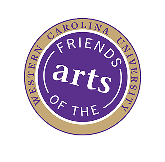Friends of the Arts Icon