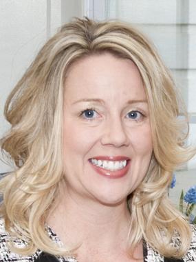 Associate Dean April Tallant