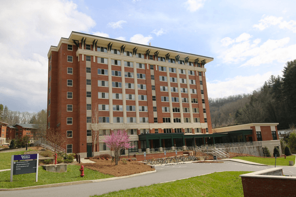 Originally Built In 1971, Harrill Hall Underwent A Major Renovation During  The 2011 2012 School Year. This Renovation Established Modern Suites Of  Rooms For ... Part 41