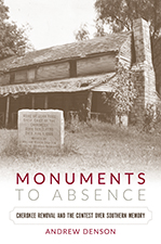 cover monuments to absence