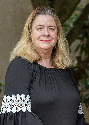Image of Lisa Mingus