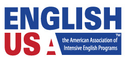 English USA (AAIEP) Logo