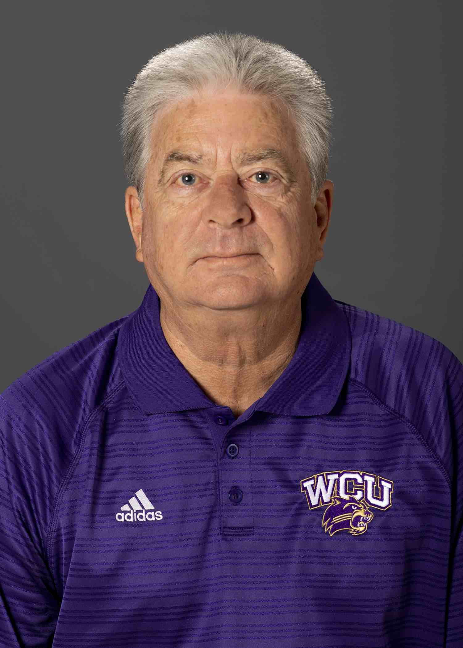 Portrait of Jeff Bewsey
