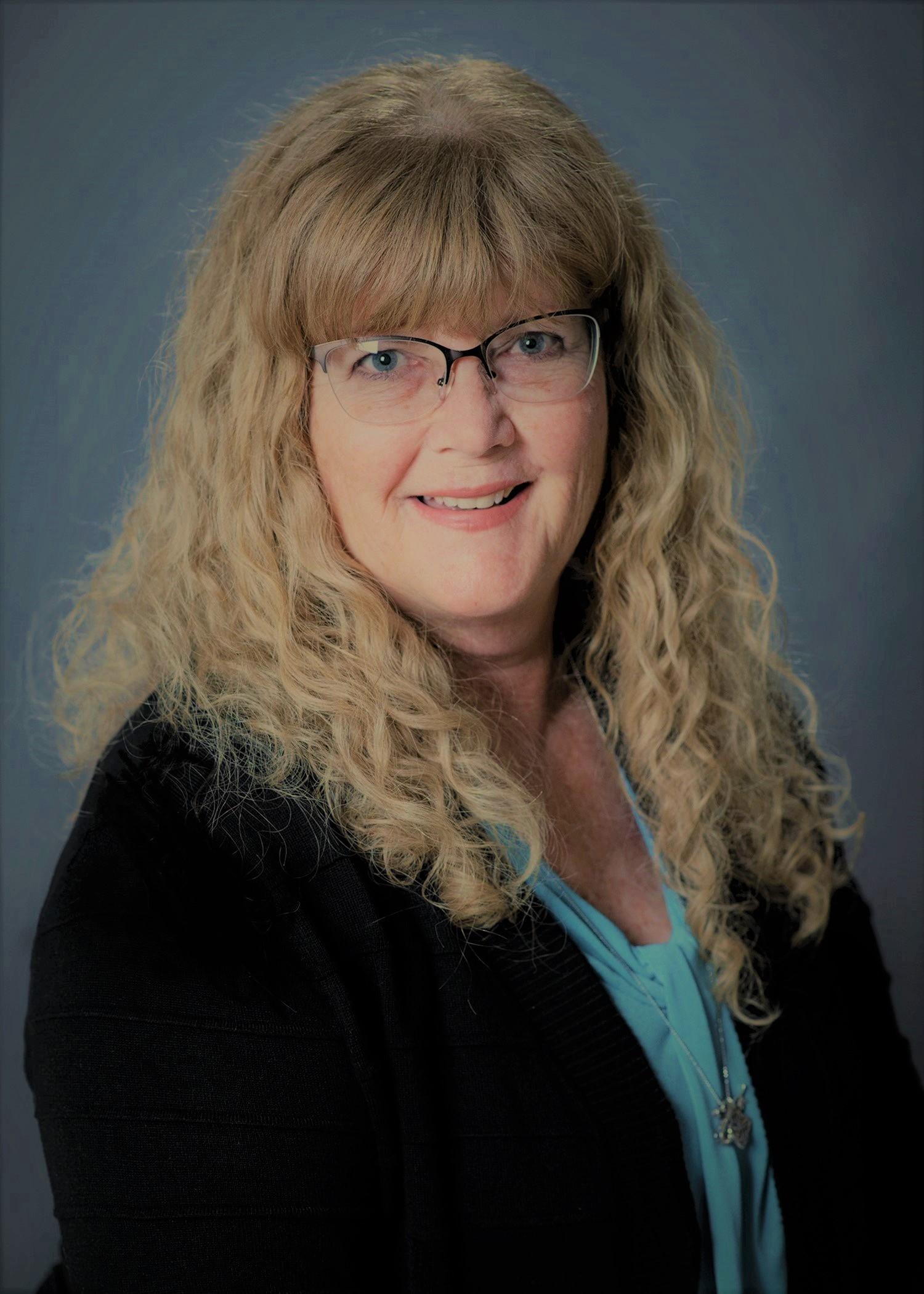 Portrait of Julie Straus
