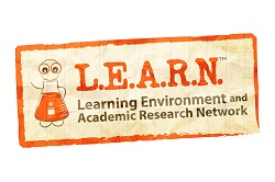 Learning Environment and Academic Research Network
