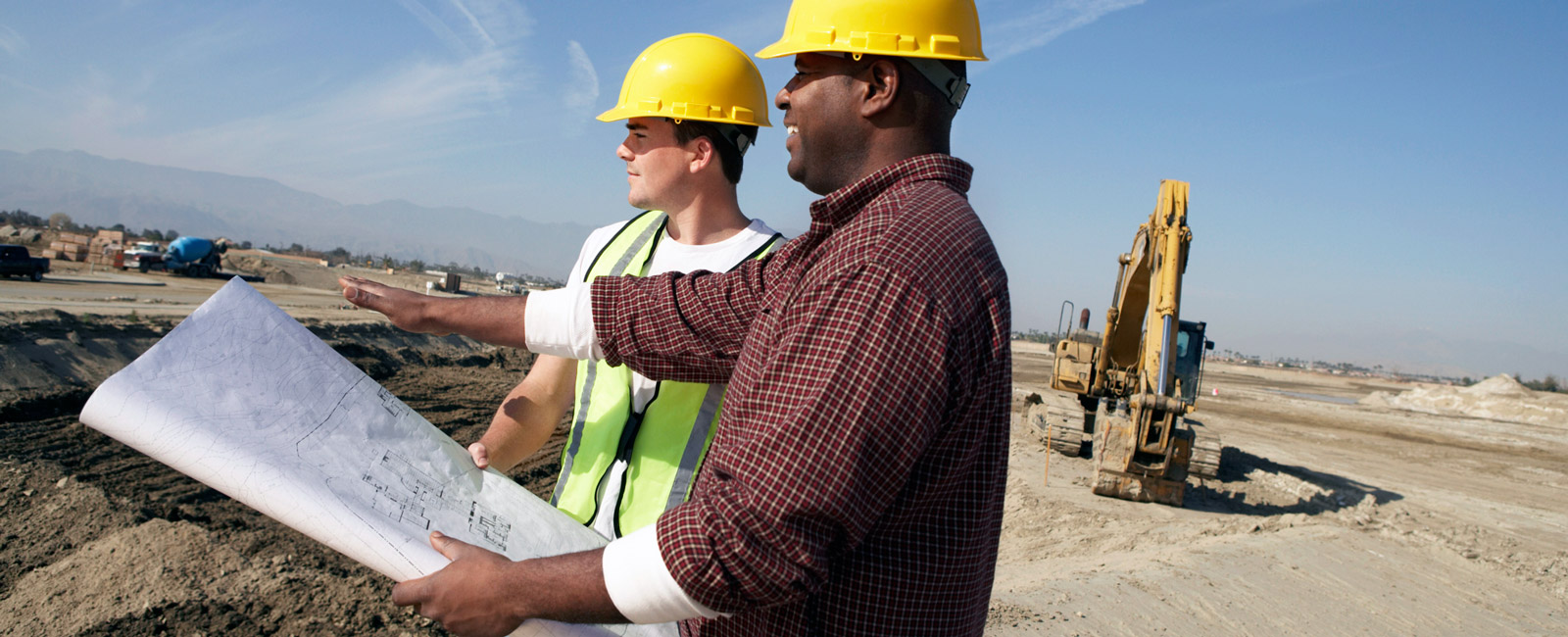 Masters in Construction Management