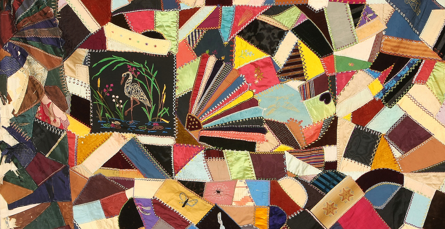 Mountain Heritage Center, Tim Barnwell Quilt Photo