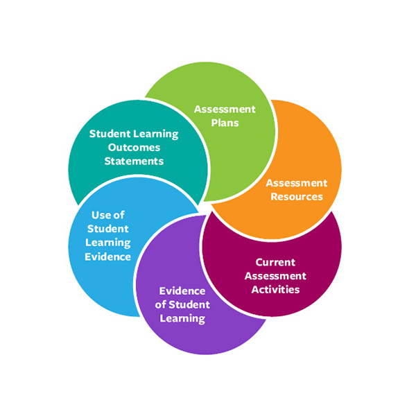 Assessment Framework graphic
