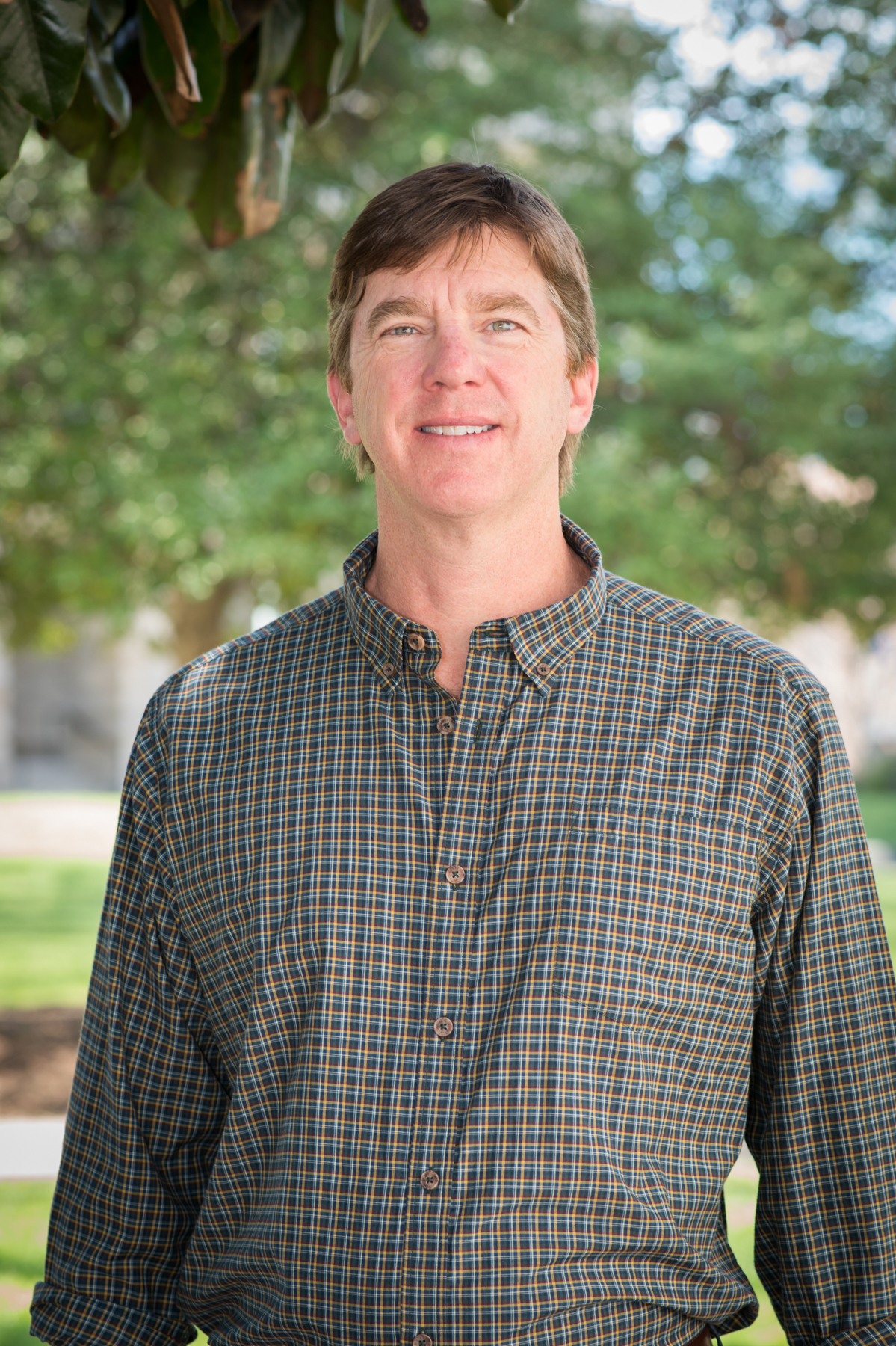 WCU's Outdoor Economy Conference Speaker David Knight