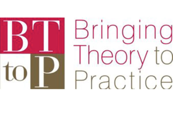 Bringing Theory in to Practice
