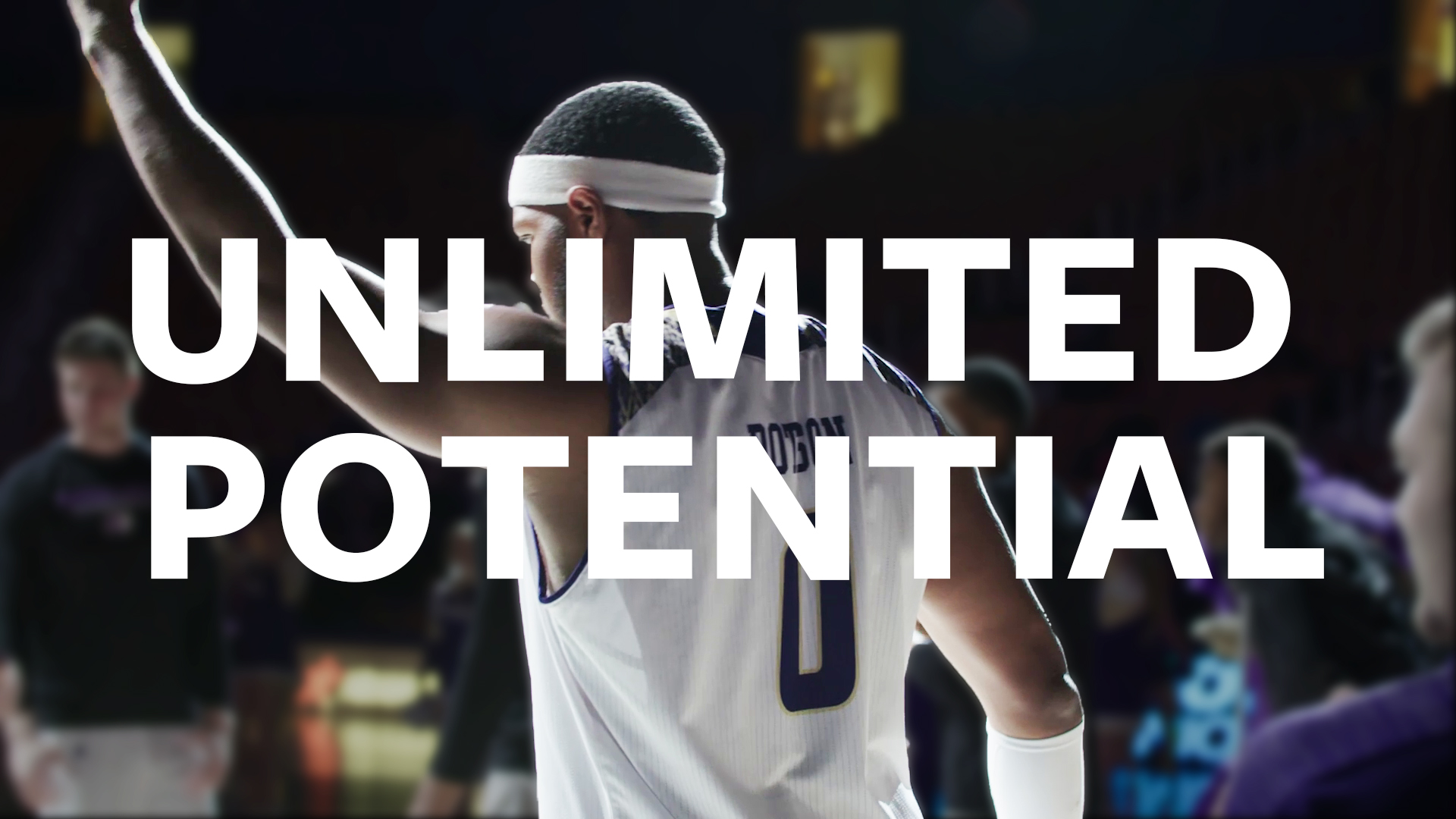 Unlimited Potential: Carlos Dotson