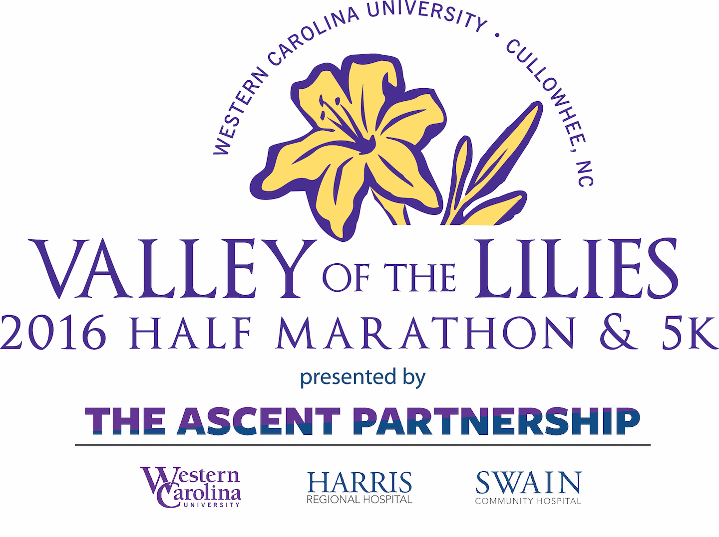 Valley of the Lilies Logo 2016