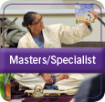Masters and Specialist Programs in CEAP
