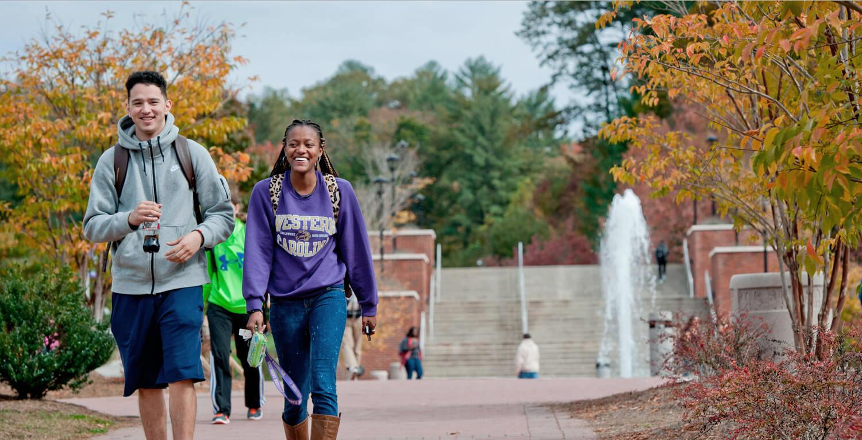 Campus Life Undergrad