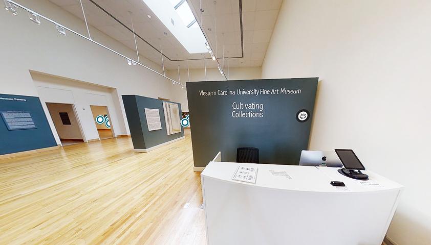 Museum Tour Still