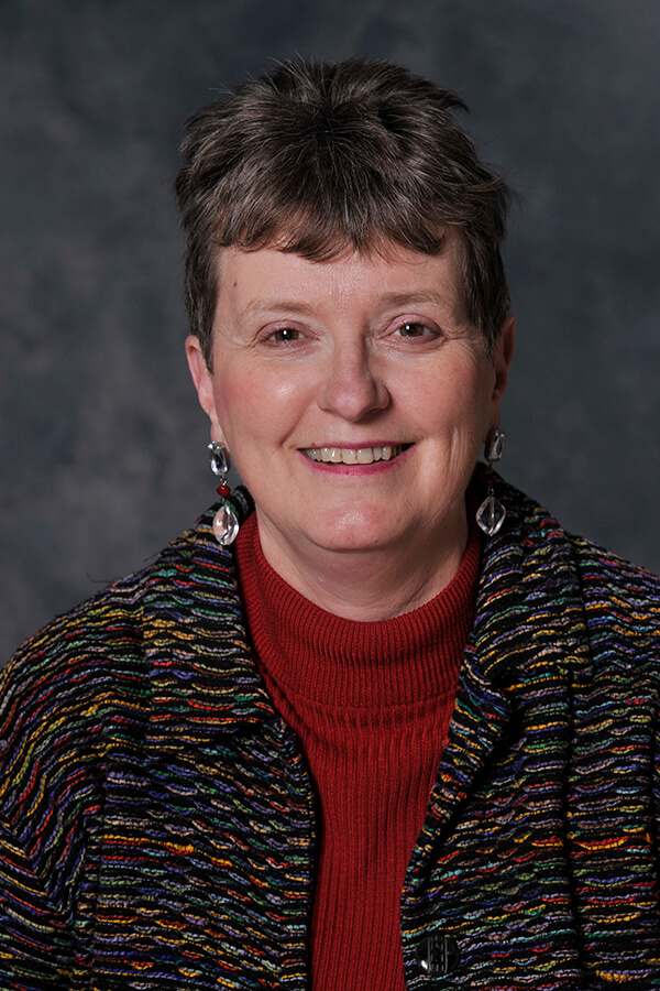 IPS - Betty Dishman