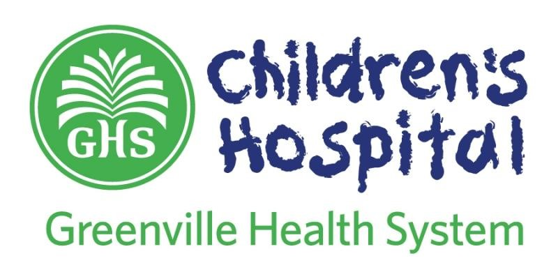 Children's Hospital Greenville Health System logo