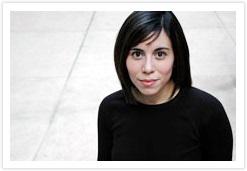 Author Cristina Henriquez