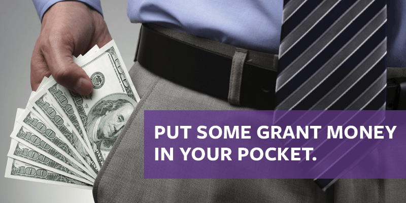 Grant Writing Workshop - Put Some Grant Money in You Pocket