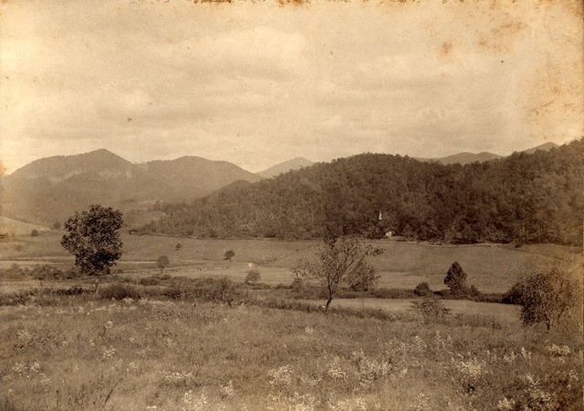 Cullowhee Valley