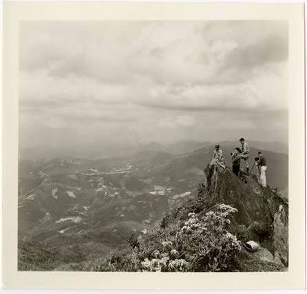 Great Smoky Mountains National Park Digital Collection
