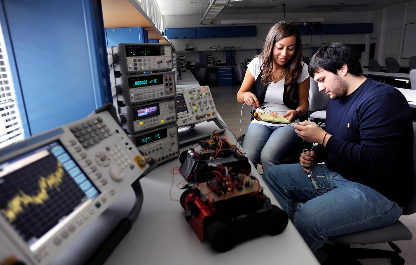 Western Carolina University Engineering Technology