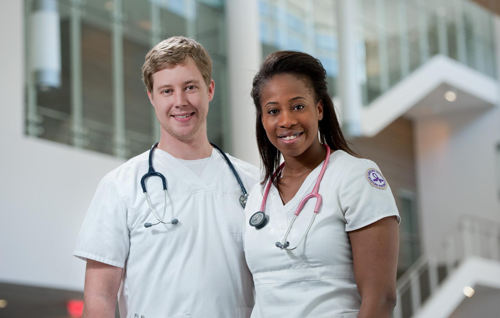 Nursing. WCU's undergraduate ...