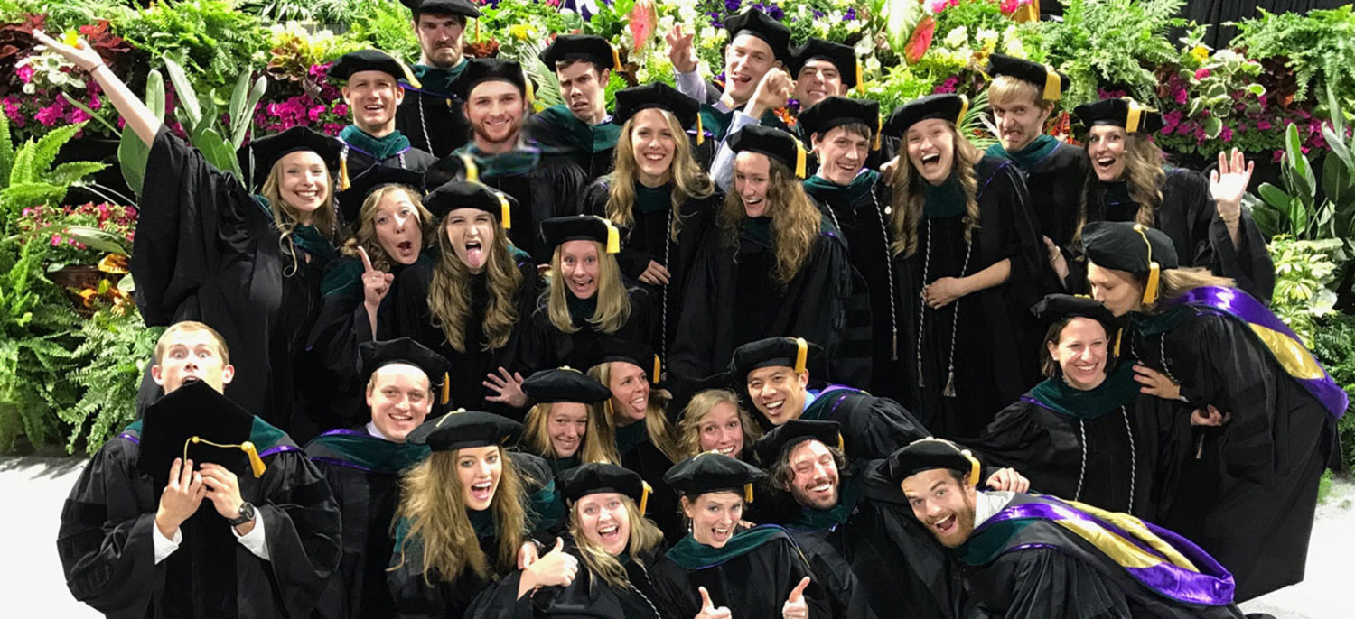 Board nc physical therapy - Physical Therapy Class Of 2017 At Graduation