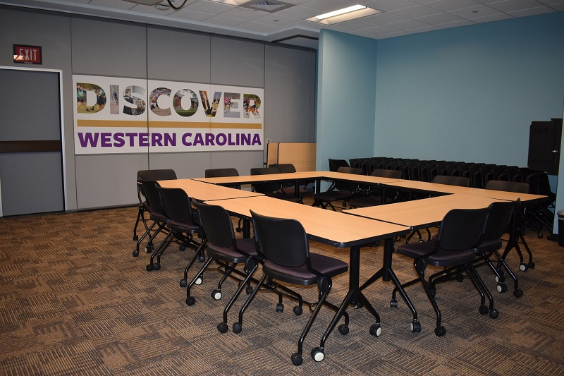 CRC Meeting Room