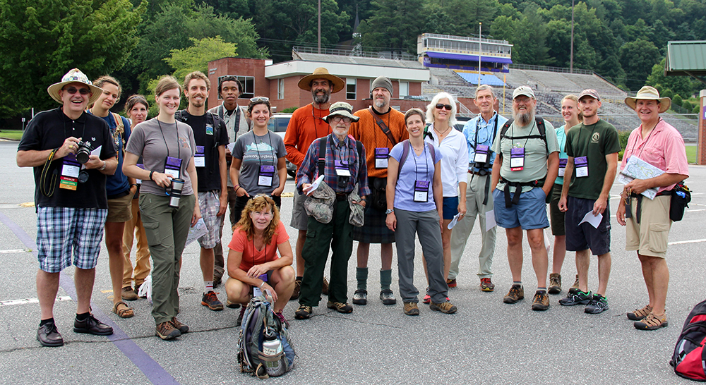 Cullowhee Native Plant Conference