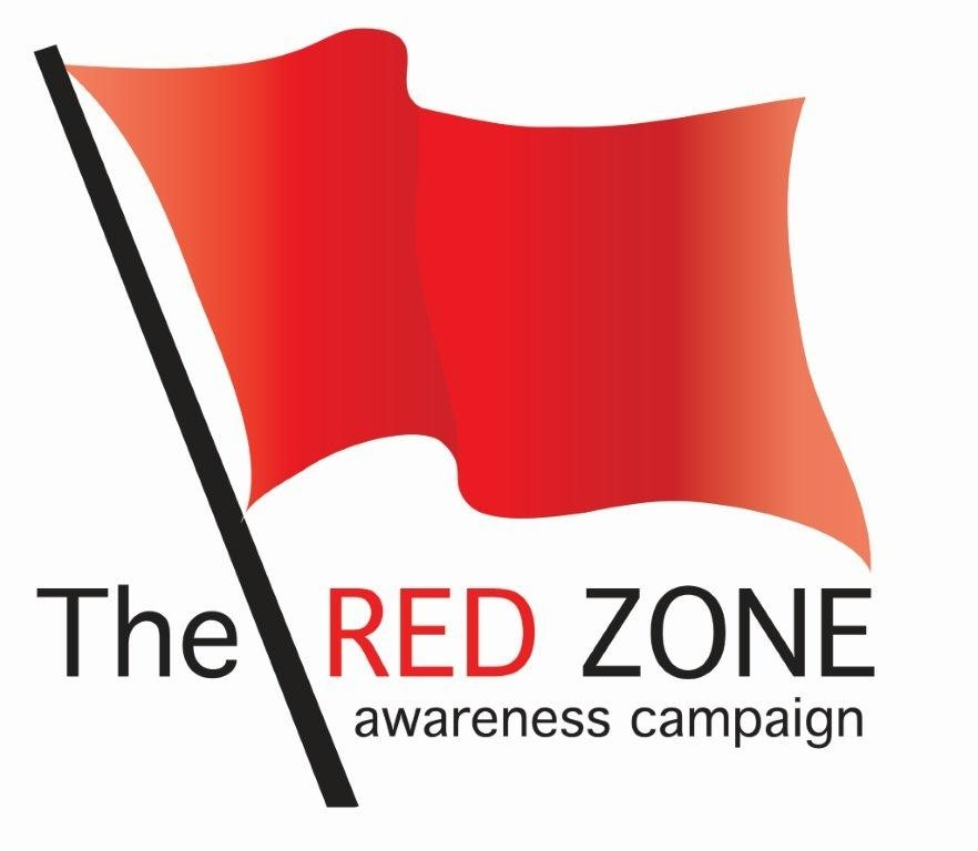 Picture of Red Zone Flag