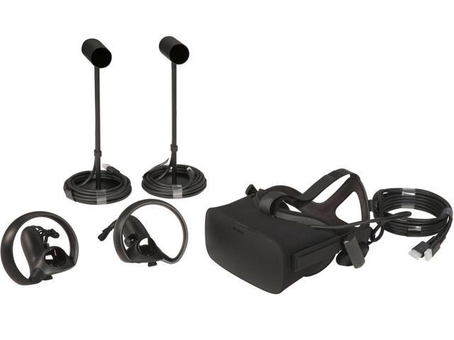 Western Carolina University - Oculus Rift
