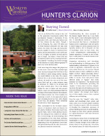 Hunter's Clarion May 2014